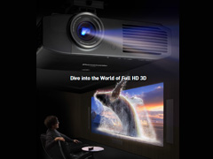 Projection Equipment